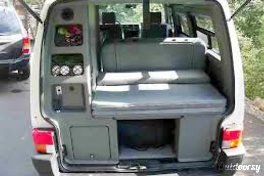 2003 Volkswagen EuroVan New York, NY
