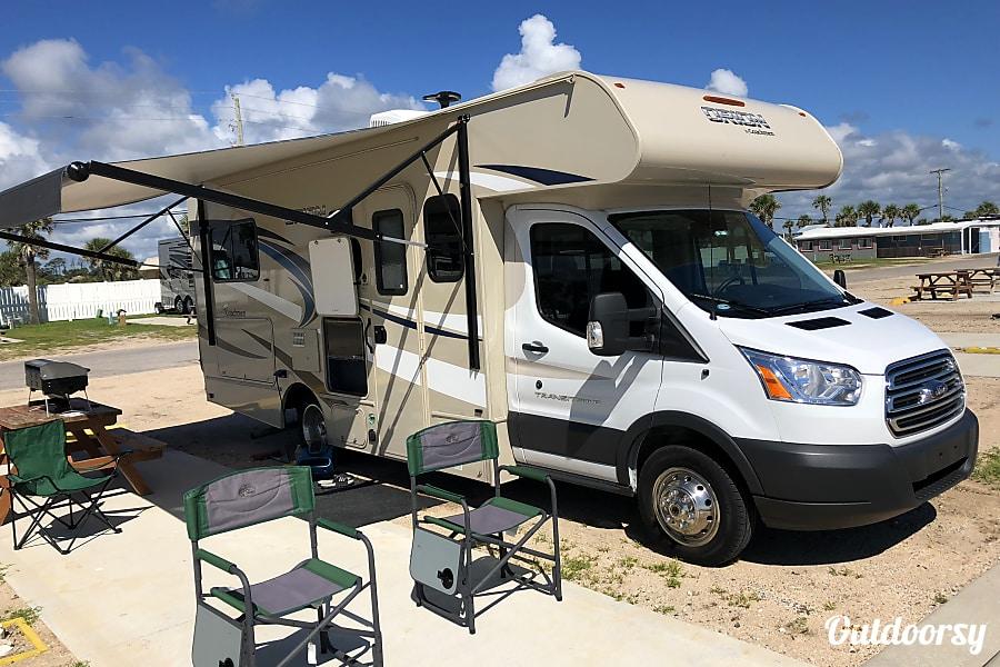 New | 2019 Coachman Orion | Fun & Easy to Drive Miami, FL