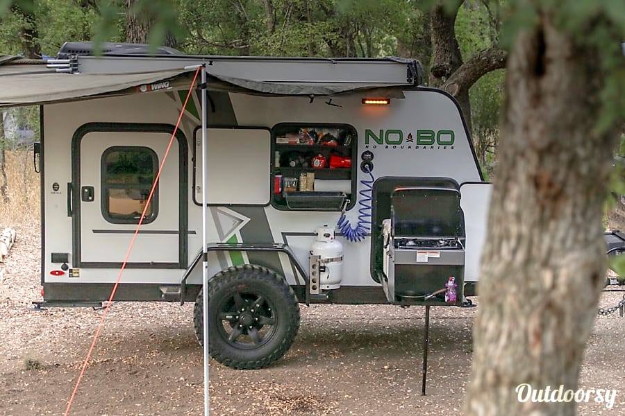 2019 Forest River Other Trailer Rental In Buda Tx Outdoorsy