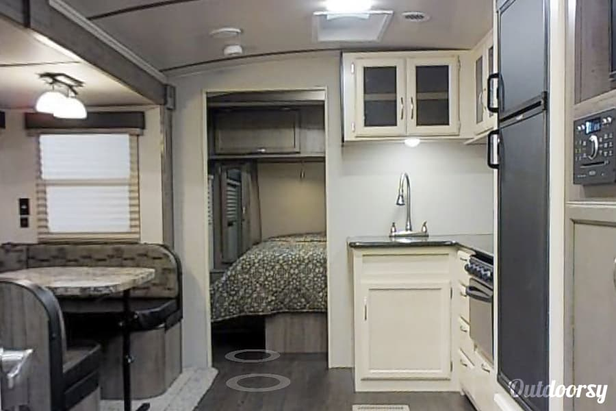 2019 Winnebago Minnie in Albuquerque, NM