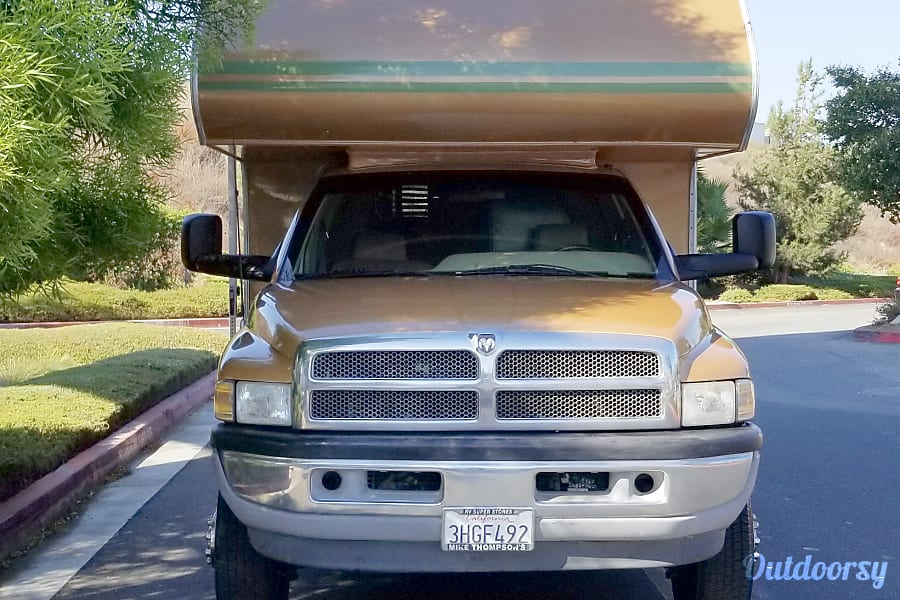 Super Class C Diesel- Completely Updated Best Deal in Town Los Angeles, CA