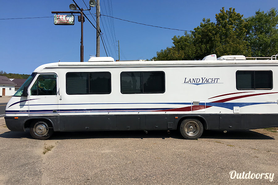 1996 Airstream Land Yacht Bancroft, ON
