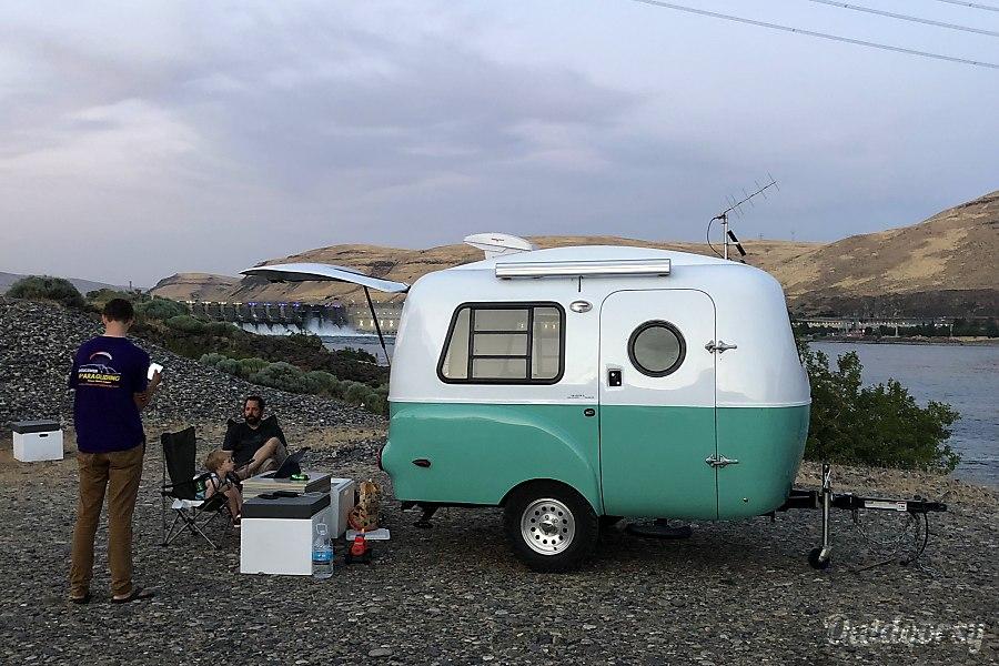 2018 Happier Camper HC PORTLAND, OR