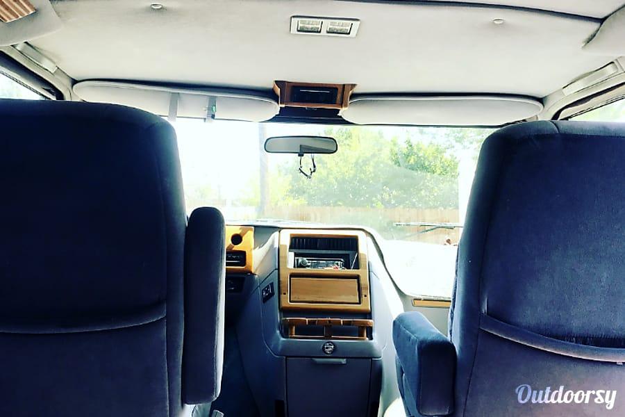 Chevrolet Van Reno, NV