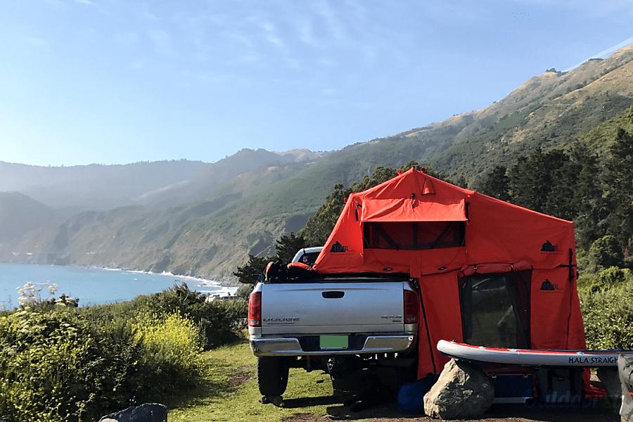 2004 Dodge Ram 2500 Motor Home Truck Camper Rental In