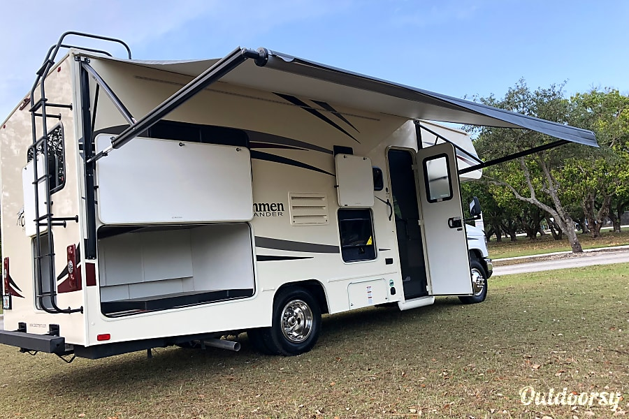 New 2018 Coachmen RV (Fully Loaded!) Miami, FL