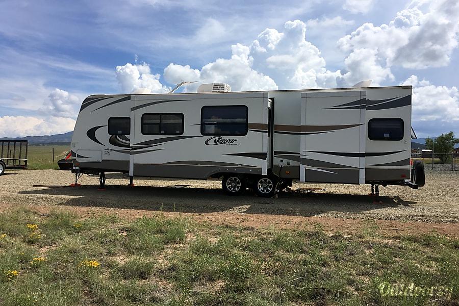 2011 Keystone Cougar Half-Ton Towable Prescott Valley, AZ