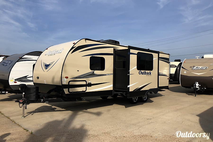 2016 Outback Campers Ultra-Lite Dickinson, TX