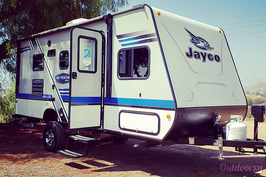 2018 Jayco Jay Feather Murrieta, CA