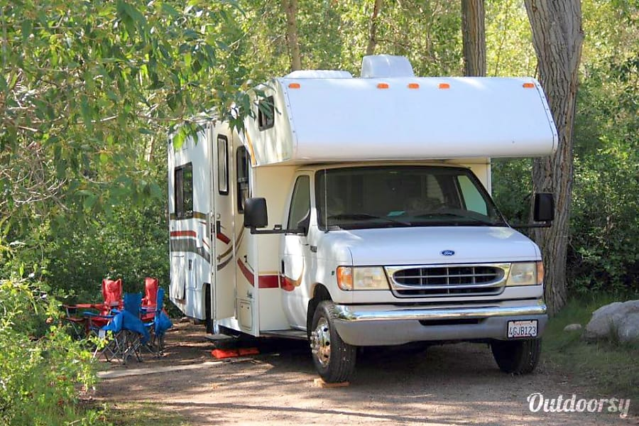 Stress Free Camping - Serving San Diego North Coastal Areas - No Cleaning Fee's -Free Local Delivery Carlsbad, CA