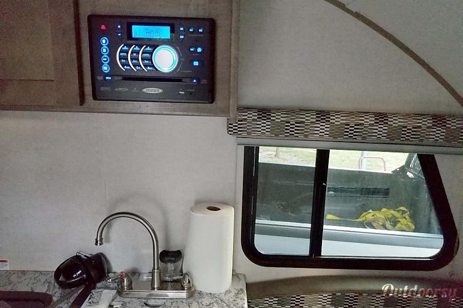 interior 2018 R-Pod  171 Columbia, SC