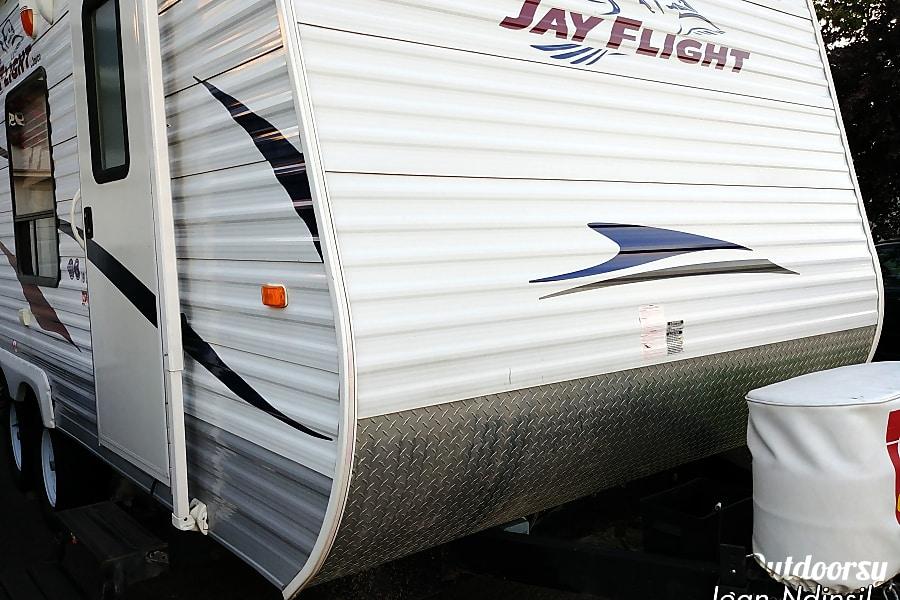 2011 Jayco Jay Flight Clarence Rockland, ON