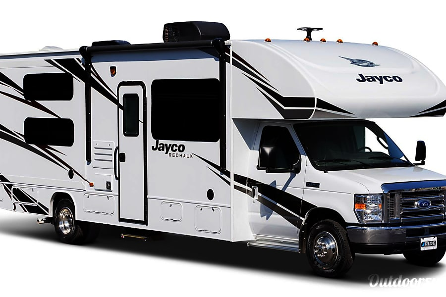 exterior 2019 Jayco Redhawk 2 Slides (Fully Loaded) Layton, UT