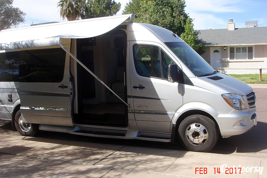 2015 Winnebago Era Chandler, AZ