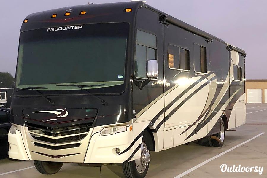 2013 Coachmen Encounter Plano, TX