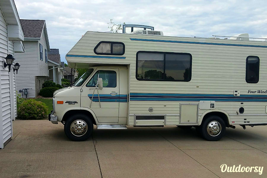 1992 Four Winds 21' Neenah, WI