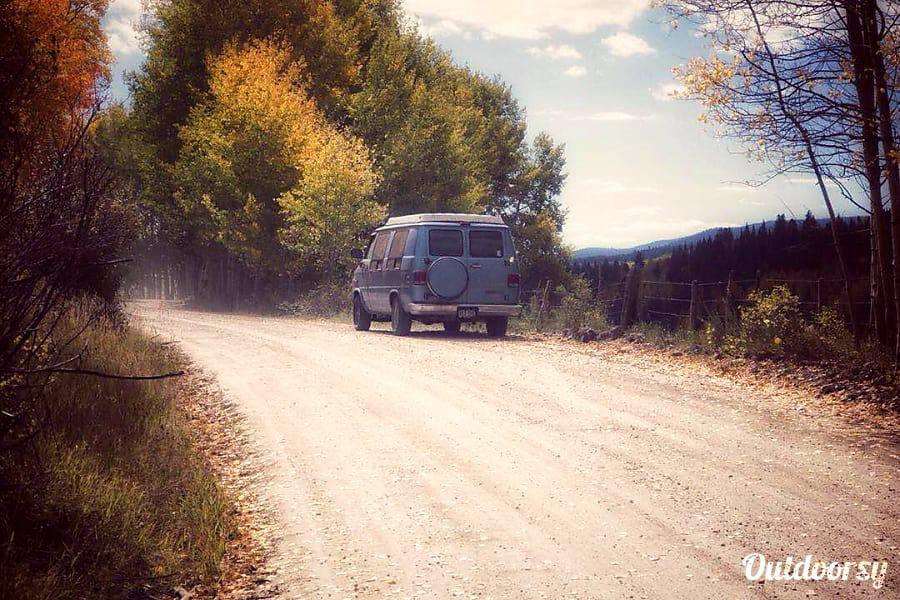 1995 Gmc K2500 Boulder, CO