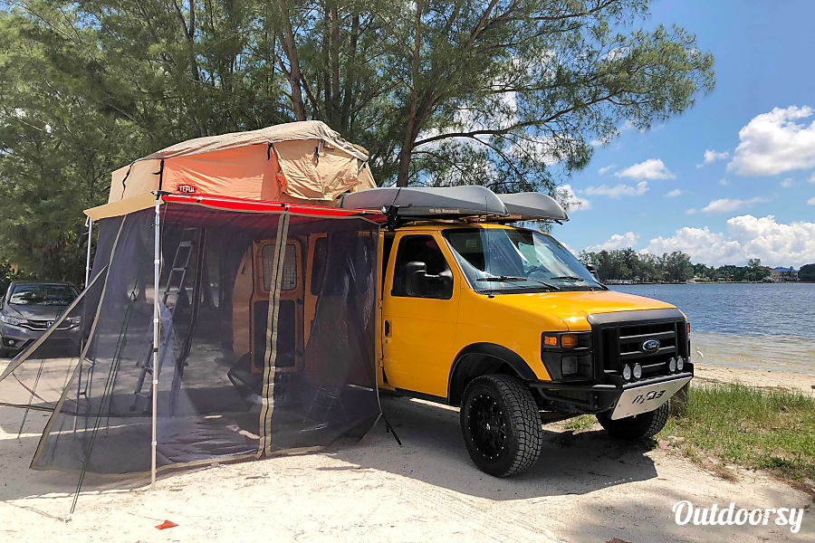 2008 Ford E350 Bradenton, FL