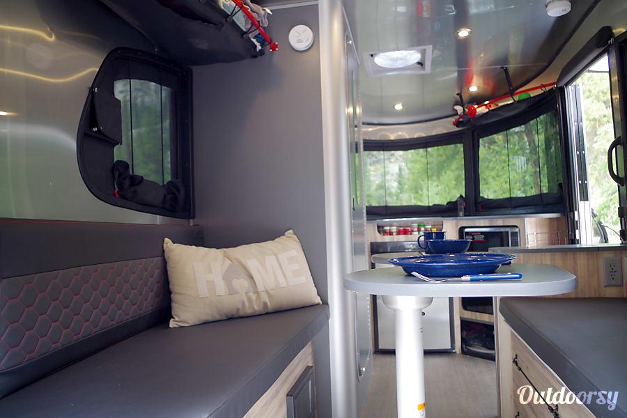 2018 Airstream Base Camp Denver, CO
