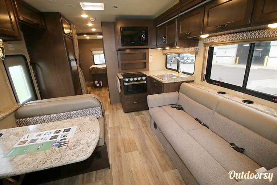 interior NO EXTRA FEES and FULLY STOCKED! Scottsdale, AZ