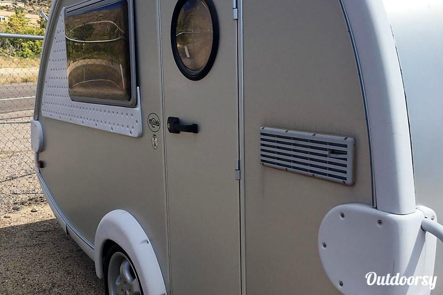 exterior 2004 T@B Microlite Albuquerque, NM