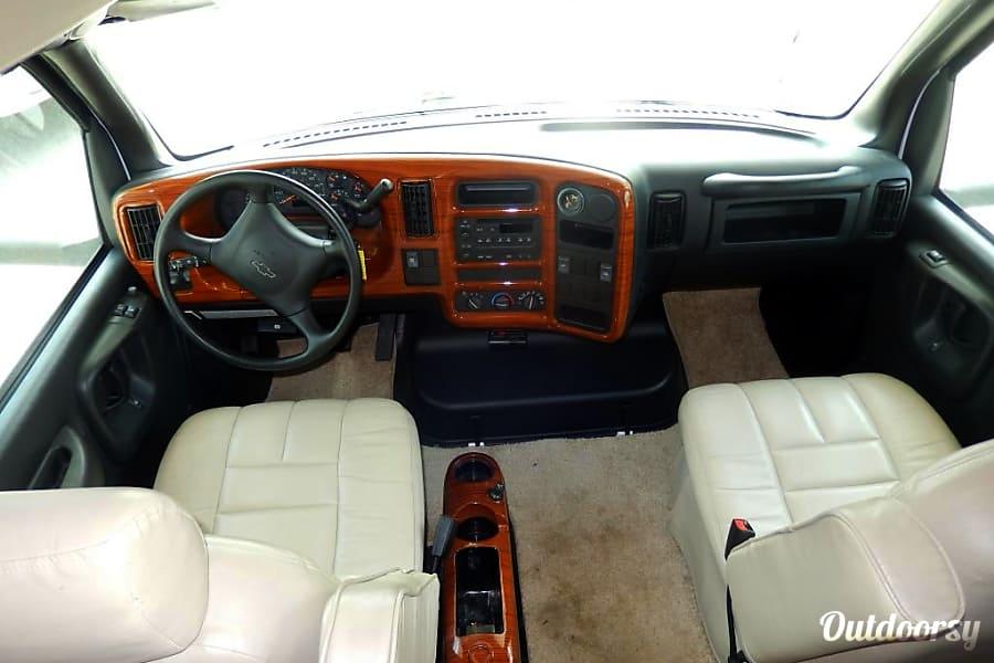 2006 Thor Motor Coach Chateau Super C