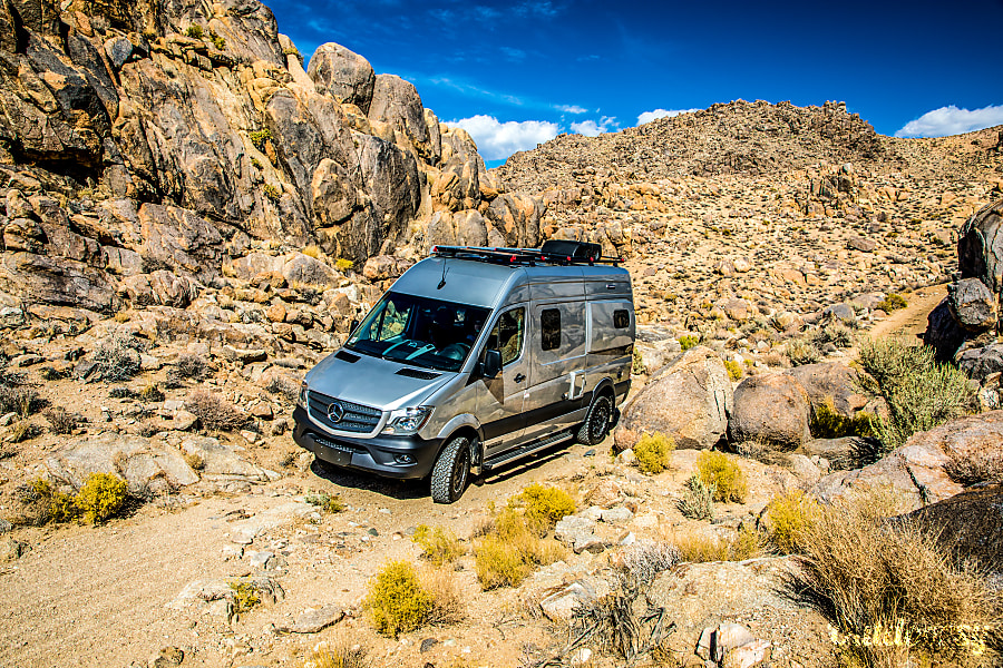 2019 Winnebago Revel 4x4! LAS VEGAS, NV!!!
