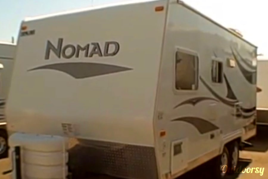 2008 Skyline Nomad Phoenix, AZ