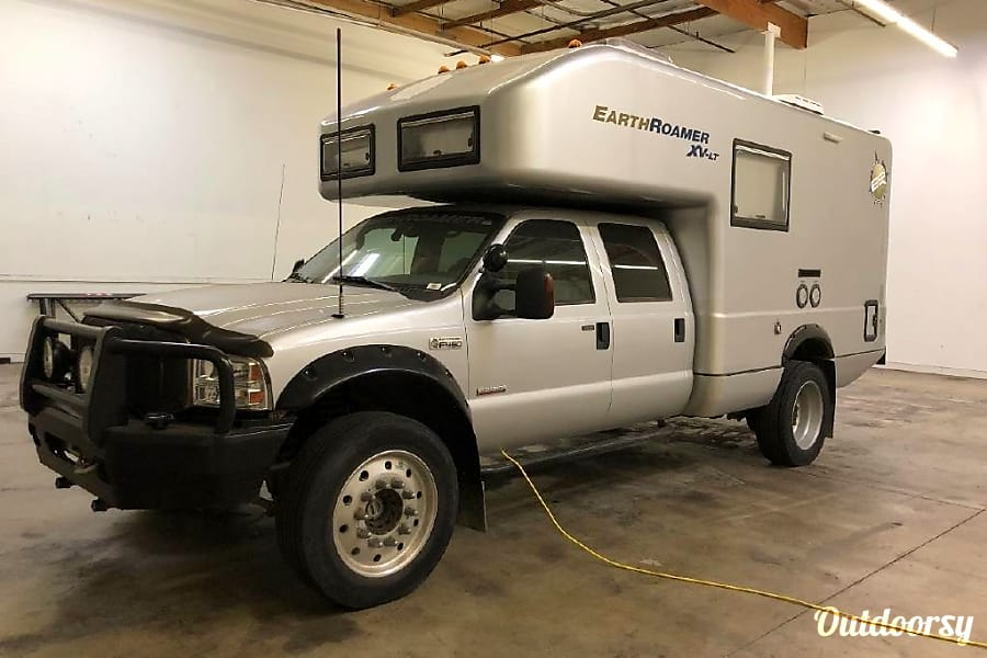 2006 Earthroamer Xv-Lt Colorado Springs, CO