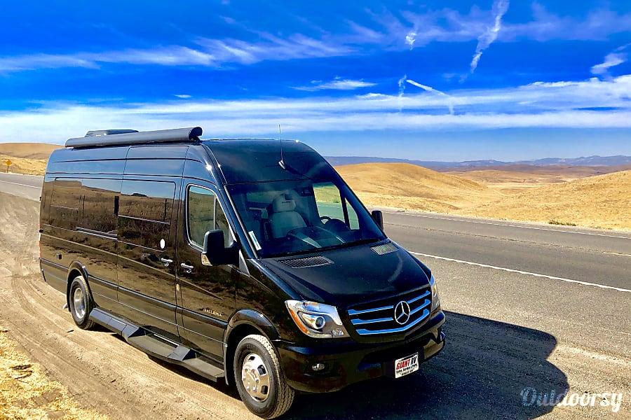 2018 Coachmen Galleria 24q Motor Home Class B Rental In Simi Valley