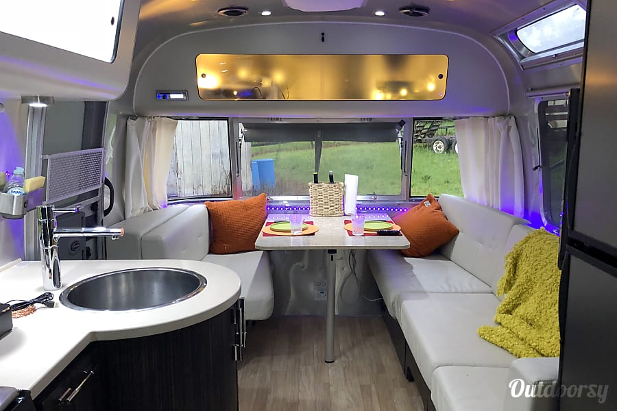 2016 Airstream International Humble, TX