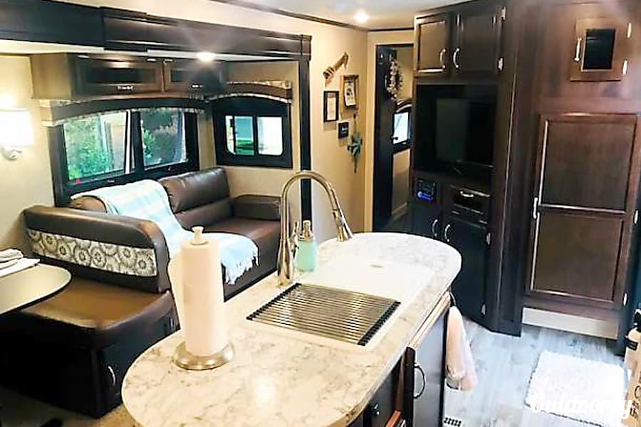 2018 Jayco Flight San Antonio, TX