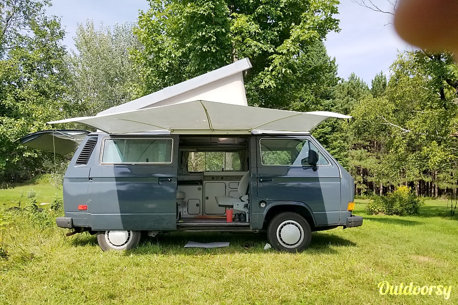 1987 Volkswagen Westfalia Toronto, ON