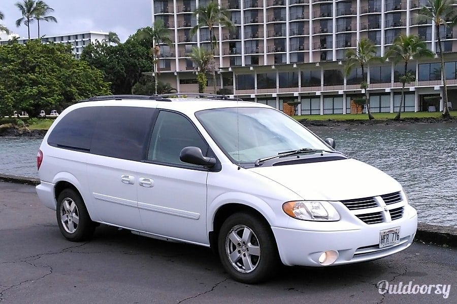 2005 Dodge Other Mountain View, HI