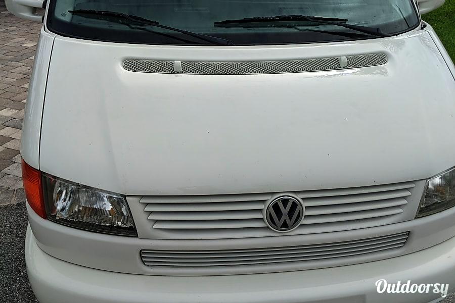 VW Westfalia Weekender Orlando, FL