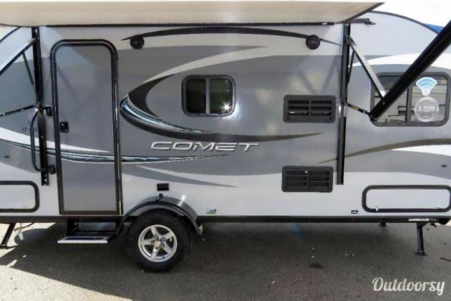 2018 Starcraft Comet Mini 17uds Lawrenceburg, KY