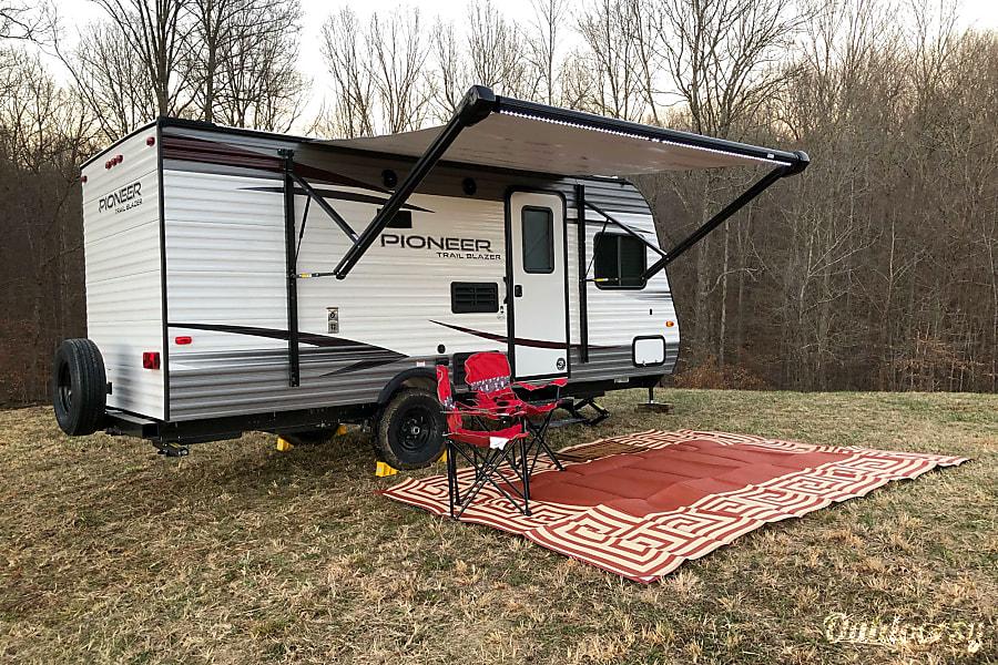 2019 Heartland Pioneer Franklin, TN