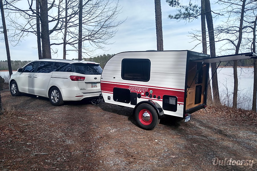 2019 Sunset Park Amp Rv Inc Other Trailer Rental In