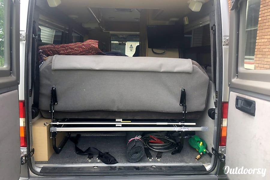 Adventurous 1 (Motorhome) Buffalo, MN