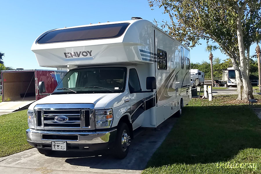 Jayco Envoy WMi95 - Sleeps 8 with bunkhouse! Grandville, MI