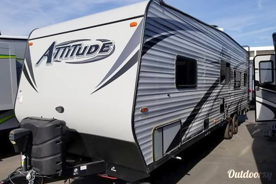2018 Eclipse Recreational Vehicles Attitude Sanger, CA