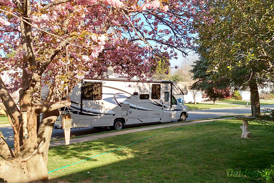 exterior 2016 Coachmen Leprechaun Fairfax, VA