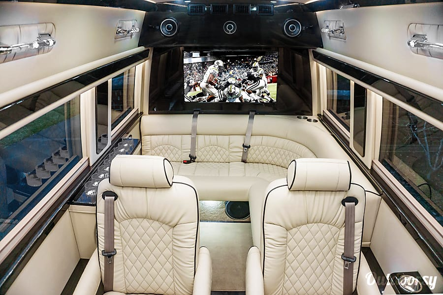 2019 Midwest Ultimate Toys Ultimate Limo Dallas, TX