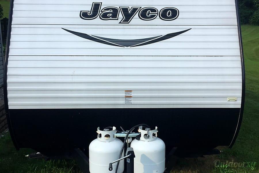 2016 Jayco Jay Flight Newville, PA