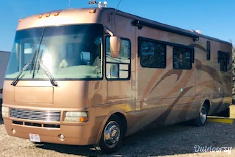 exterior 2005 Dolphin LX Maineville, OH