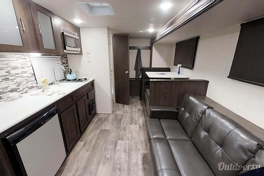 interior 2018 FSX 190SS Marietta, SC