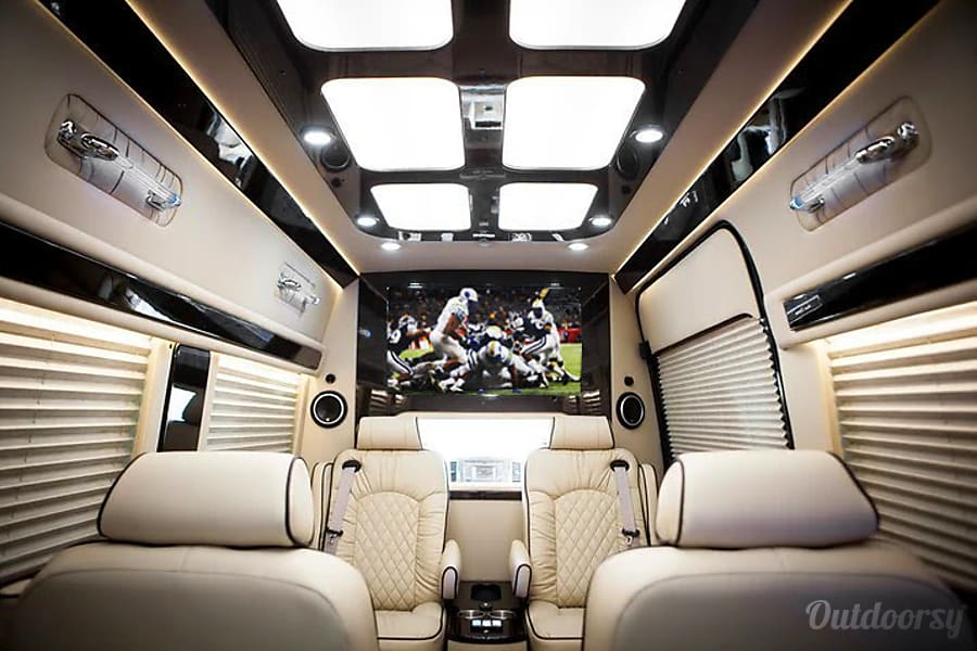 2019 Midwest Ultimate Toys Ultimate Limo Brentwood, TN