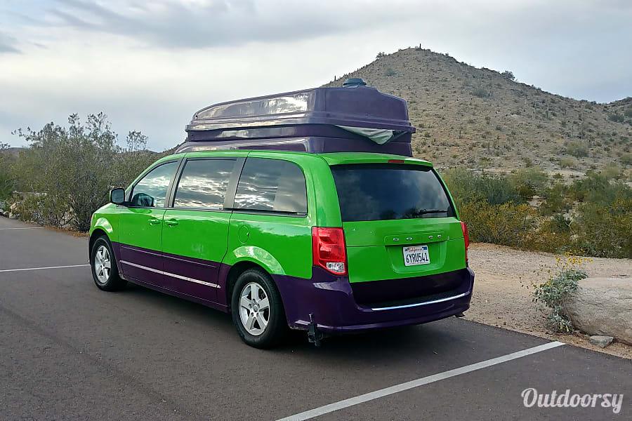Dodge Caravan WMi173 Grandville, MI