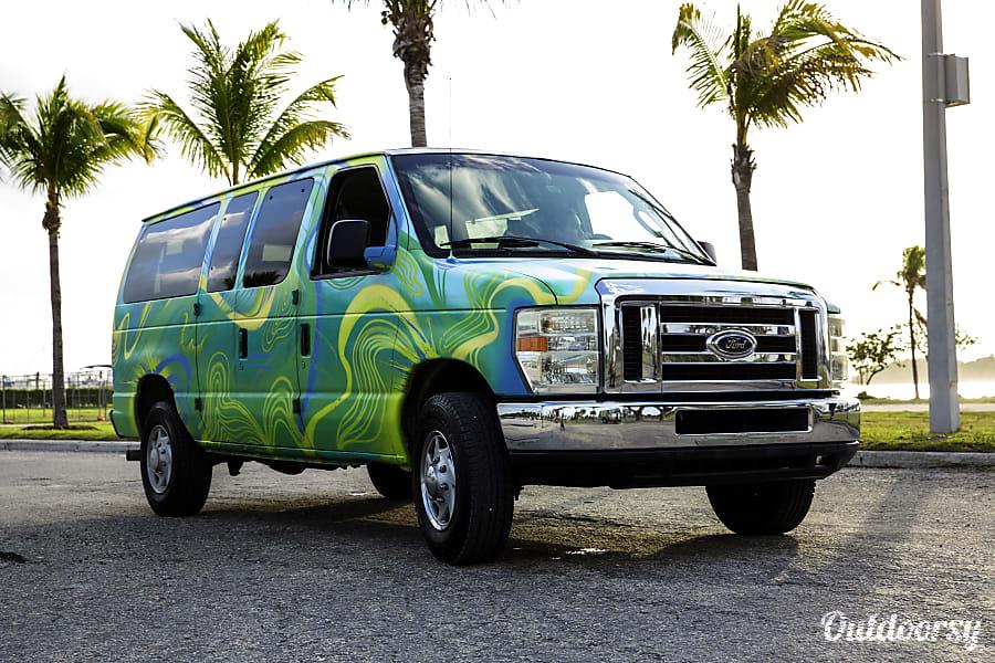 Scooby! Hallandale Beach, FL