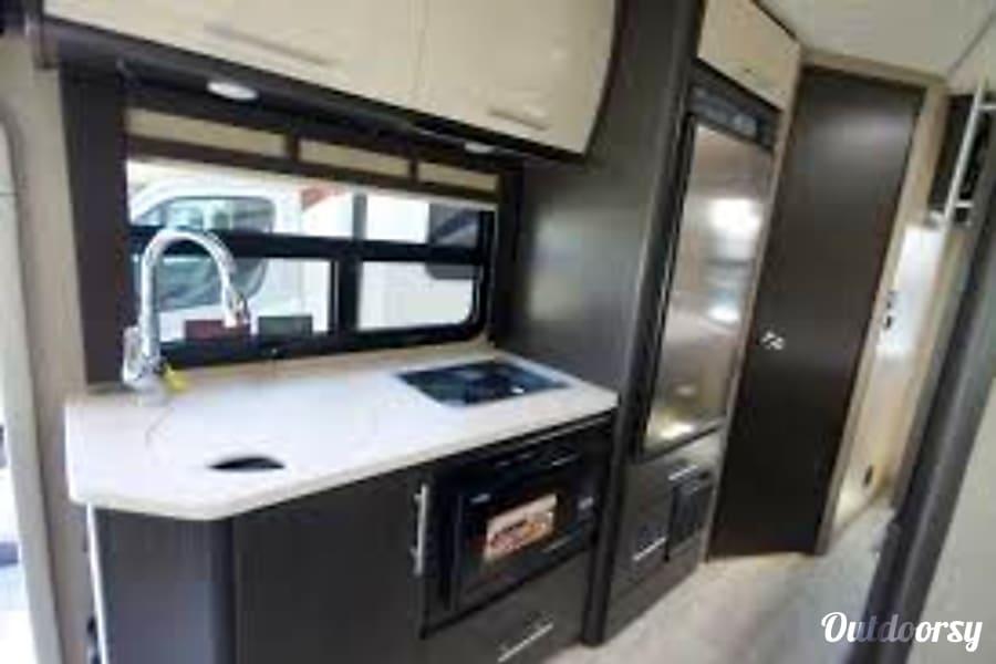 interior Carr Caravan Ashburn, VA
